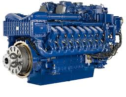 rolls royce engine heesen yachts receives award from rolls royce for installation of