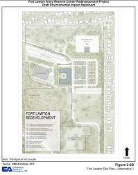 seattle map discovery park fort lawton housing supporters outnumber foes at meeting