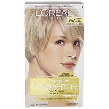 Light Golden Blonde Hair Color L U0027oreal Paris Superior Preference 9g Light Golden Blonde Hair
