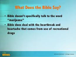 biblical view of marijuana ed newton slu think bigger webinar seri