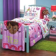 Doc Mcstuffins Toddler Bed Set Doc Mcstuffins Bedding Collection 20 Sku 92226 Home