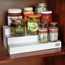 space organizers disha kitchen cupboard space organizer 2 pcs racks holders diy