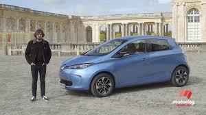 renault zoe 2018 renault zoe 2018 review motoring com au