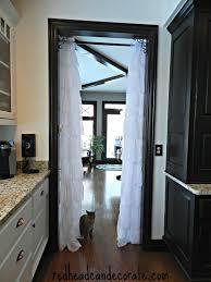 Curtains For Doorways Doorway Curtain Eulanguages Net
