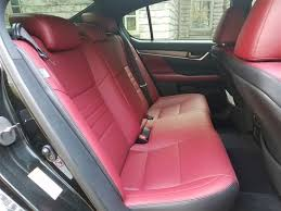 pink lexus 2016 lexus gs 350 f sport lease takeover 649 mo garland texas