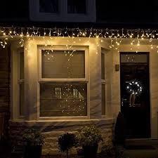 lichterkette fã r balkon mer enn 25 bra ideer om lichterketten vorhang på