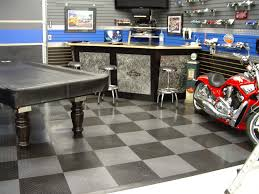 Floor Ideas On A Budget by Man Cave Garage Flooring Ideas House Design And Office Small