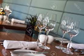 Dinner Table Restaurant Dinner Table Decor Information About Home Interior
