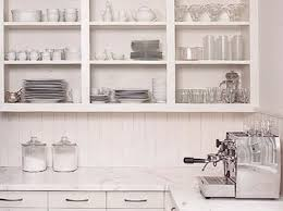 open kitchen cabinets open shelving in the kitchen 10 favorites remodelista