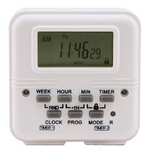Westek Outdoor Timer by Amazon Com Titan Controls Dual Schedule Digital Timer Dual