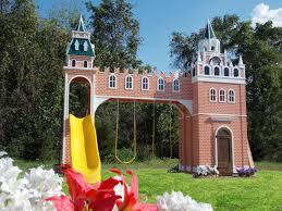 Backyard Playhouse Plans by Childrens Custom Playhouses Diy Playhouse Plans Lilliput
