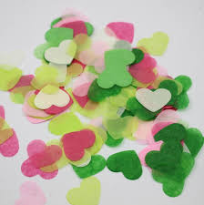 online buy wholesale valentine paper hearts from china valentine