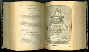cuisine escoffier livre de cuisine ou cuisine éditoriale boris foucaud consultant