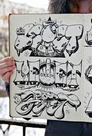 pictures graffiti sketch books drawing art gallery