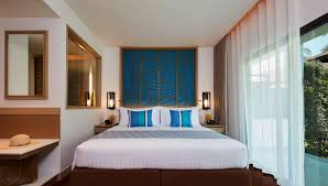 Two Bedrooms Two Bedroom Family Suite Beach Wing Amari Koh Samui