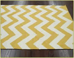 Chevron Runner Rug Rugged Unique Rugs Runner Rug In Yellow Chevron Rug For