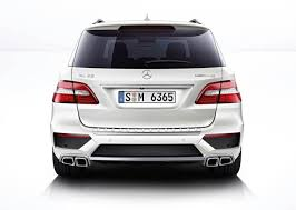 mercedes amg price in india mercedes ml63 amg suv launched in india at a price of rs
