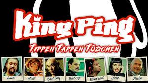 Kino Universum Bad Kissingen King Ping U2013 Tippen Tappen Tödchen U201c Der Bulle Von Wuppertal Kino