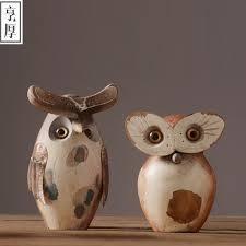 owl ornaments popular wooden owl ornaments buy cheap wooden owl ornaments lots