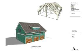 Plans For A Garage by For Architects U0026 Builders Deerfield Design