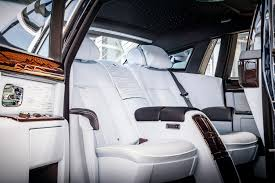 Roll Royce Ghost Interior Final Rolls Royce Phantom Vii Ships Out Automobile Magazine