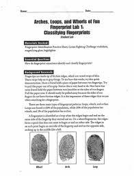 forensic science stations jenison public schools act program