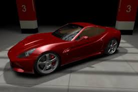 360º car visualizer three js
