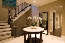 Ceiling Light Crown Molding by Wrought Iron Spindles Staircase Traditional With Banister