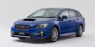 custom subaru hatchback subaru is building the sti wagon you want but only for japan