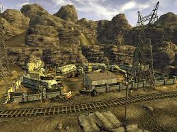 Fallout New Vegas Full Map by Ranger Station Charlie Fallout Wiki Fandom Powered By Wikia
