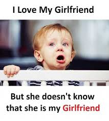 Love Girlfriend Meme - dopl3r com memes i love my girlfriend but she doesnt know that