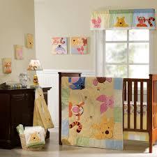 Babies R Us Bedding For Cribs Peeking Pooh Premier 7 Crib Bedding Set Beautiful Babies R