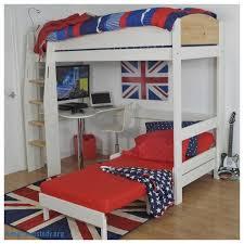 High Sleeper With Sofa And Desk Sleeper Sofa Amazing High Sleeper Bed With Desk And Sofa High