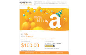 gift card print happy birthday cake gift