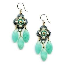 Crystal Chandelier Earrings Beadfeast 80 Best Brick Stitch Earrings Images On Pinterest Bead Jewelry