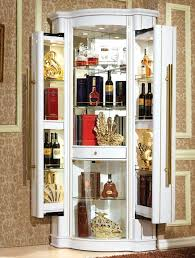 Living Room Cabinets With Glass Doors Living Room Display Cabinet Upandstunning Club