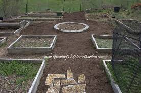 Vegetable Garden Preparation by Garden Q And A Ripening Green Tomatoes Peppers And Avoiding
