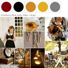 323 wedding color palettes images wedding