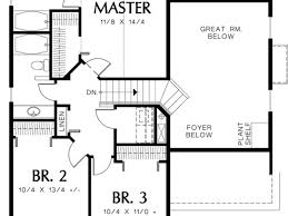 House Plans 1500 Square Feet by Download House Designs Under 1500 Square Feet House Scheme