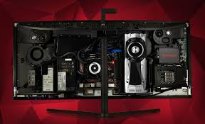 omni gaming desktops omni gaming desktop origin pc