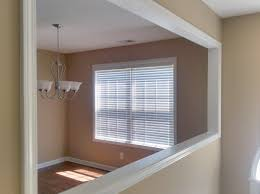 military families that pcs need faux wood blinds too