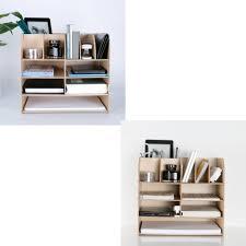 shoppy muyu wooden table organizer shoppy