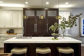 handmade kitchen island pendant lights add to chicago home u0027s charm