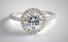 3 halo engagement rings 3 carat ring shopping tips and price guide
