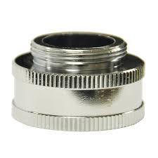 Countertop Dishwasher Faucet Adapter Shop Faucet Aerators At Lowes Com