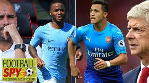 Sensational Videos Manchester City Make Sensational Offer For Alexis Sanchez With