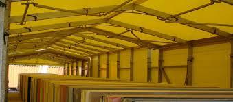 capannone in pvc usato tunnel mobili capannoni hangar teloni teloni