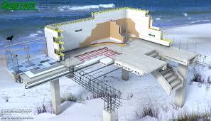 Build A Garage Plans by Wonderful How To Build A Slab Foundation For A Garage 10 Flood