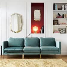canapé maison fauteuil modulable maison père céladon maison père x la redoute