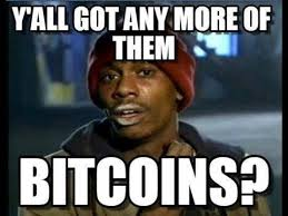 Bitcoin Meme - bitcoin memes youtube
